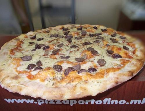 Пица Олива