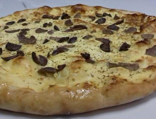 Бела Пица